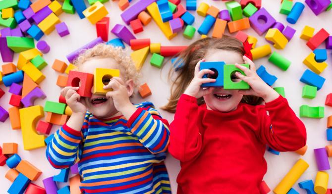 Top 3   Best verkochte kinderslabben van de afgelopen 3 maanden