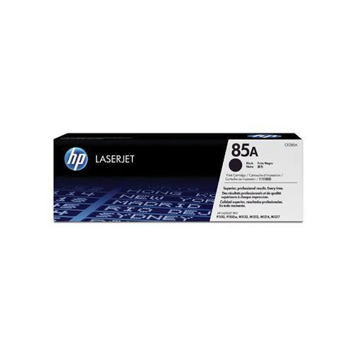 HP HP 85A (CE285A) toner black 1600 pages (original)