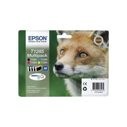 Epson Epson T1285 (C13T12854010) multipack 140/225p (original)
