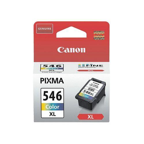 Canon Canon CL-546XL (8288B001) ink color 300 pages (original)