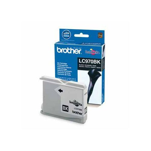 Brother Brother LC-970BK ink black 350 pages (original)