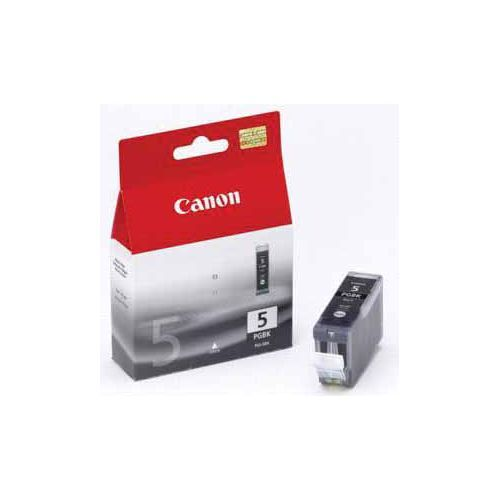 Canon Canon PGI-5BK (0628B001) ink black 505 pages (original)