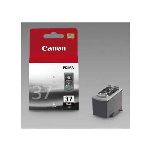 Canon Canon PG-37 (2145B001) ink black 220 pages (original)