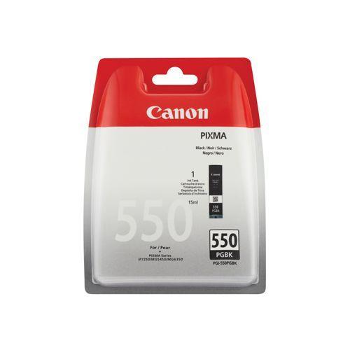 Canon Canon PGI-550 (6496B004) ink black 300 pages (original)