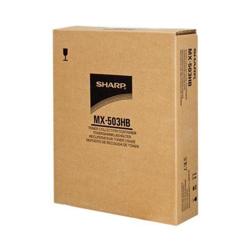 Sharp Sharp MX-503HB toner waste 80000 pages (original)