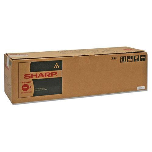 Sharp Sharp MX-51GTBA toner black 40000 pages (original)