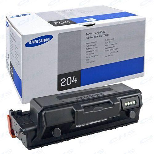 Samsung Samsung MLT-D204S (SU940A) toner black 3000 pages (original)