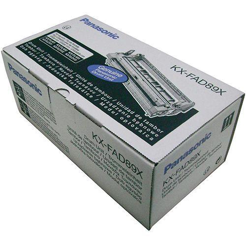 Panasonic Panasonic KX-FAD89X drum black 10000 pages (original)