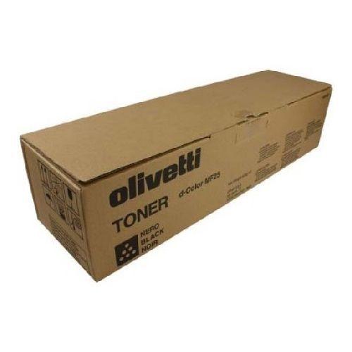 Olivetti Olivetti B0534 toner yellow 12000 pages (original)