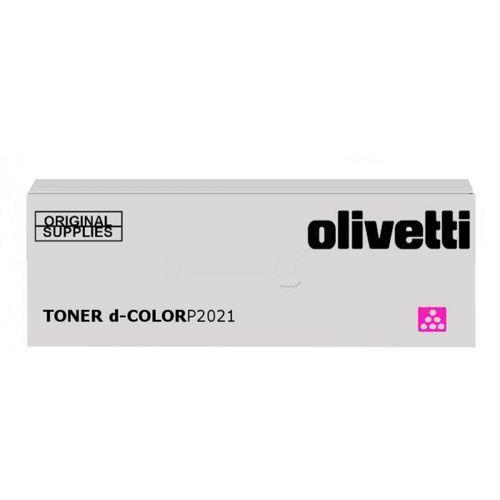 Olivetti Olivetti B0952 toner magenta 2800 pages (original)