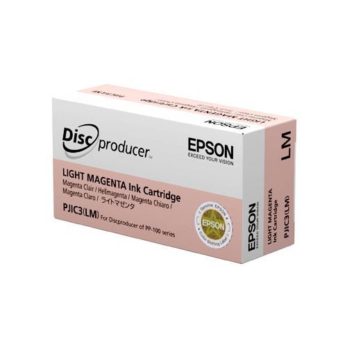 Epson Epson PJIC3 (C13S020449) ink light magenta 26ml (original)