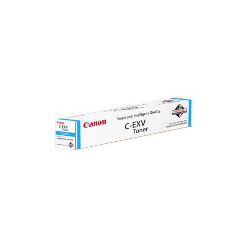 Canon Canon C-EXV 47 (8517B002) toner cyan 21500 pages (original)