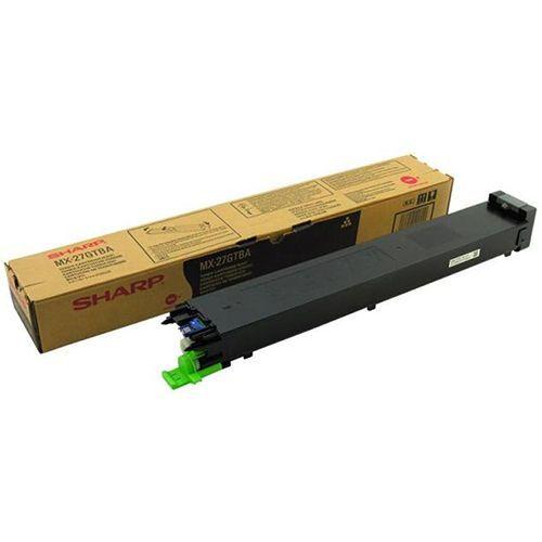 Sharp Sharp MX-27GTBA toner black 18000 pages (original)