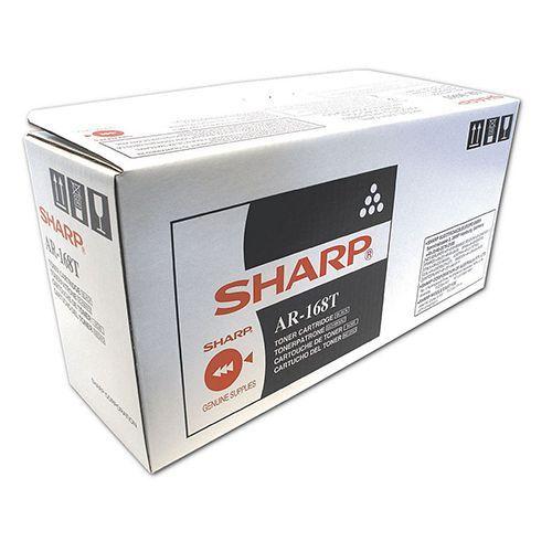 Sharp Sharp AR-168LT toner black 8000 pages (original)