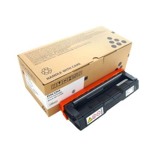 Ricoh Ricoh SP C310E (406348) toner black 2500 pages (original)