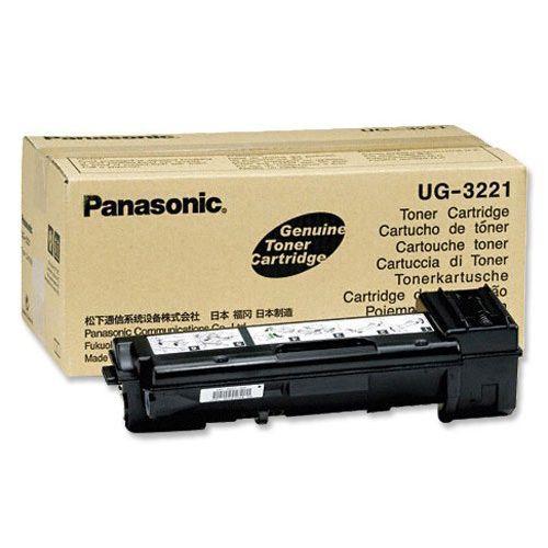 Panasonic Panasonic UG-3221 toner black 6000 pages (original)