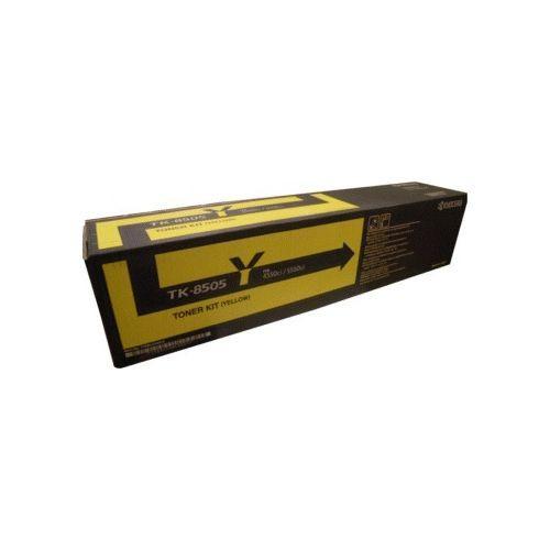 Kyocera Kyocera TK-8505Y (1T02LCANL0) toner yellow 20000p (original)