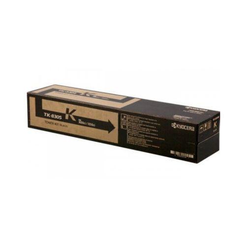 Kyocera Kyocera TK-8305K (1T02LK0NLC) toner black 25000p (original)