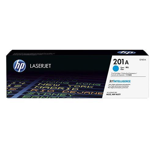 HP HP 201A (CF401A) toner cyan 1400 pages (original)