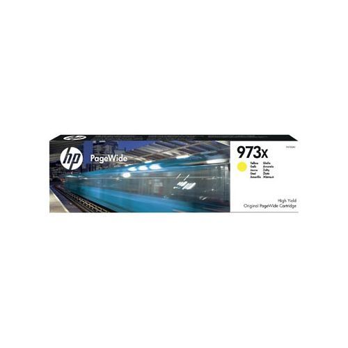 HP HP 973X (F6T83AE) ink yellow 7000 pages (original)