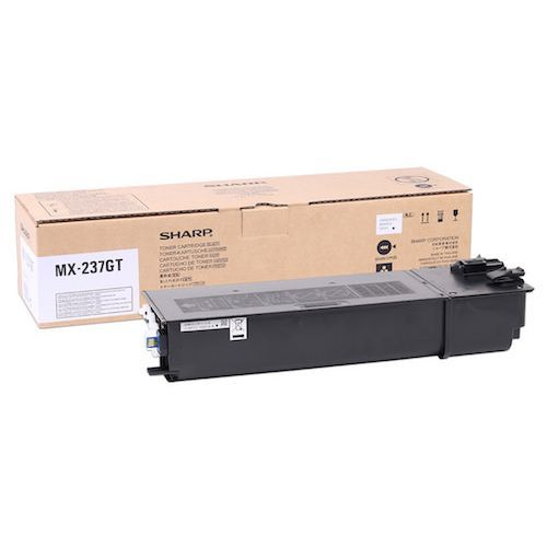Sharp Sharp MX-237GT toner black 20000 pages (original)