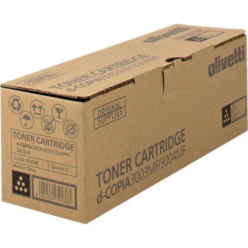 Olivetti Olivetti B1009 toner black 3000 pages (original)