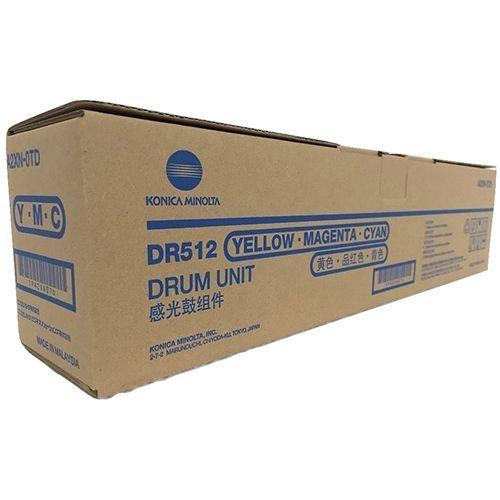 Minolta Minolta DR-512 (A2XN0TD) drum 75000 pages (original)