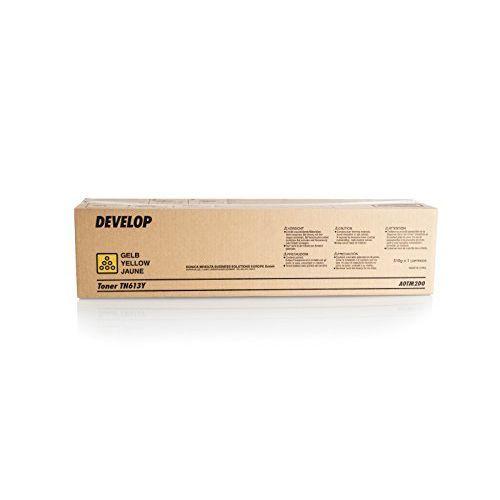 Develop Develop TN-613Y (A0TM2D0) toner yellow 30000p (original)