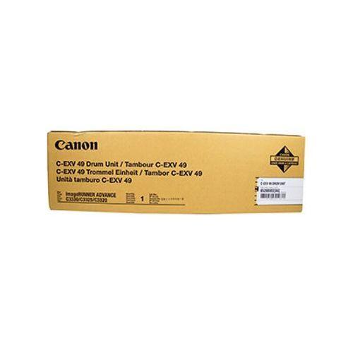 Canon Canon C-EXV 49 (8528B003) drum black 75000 pages (original)