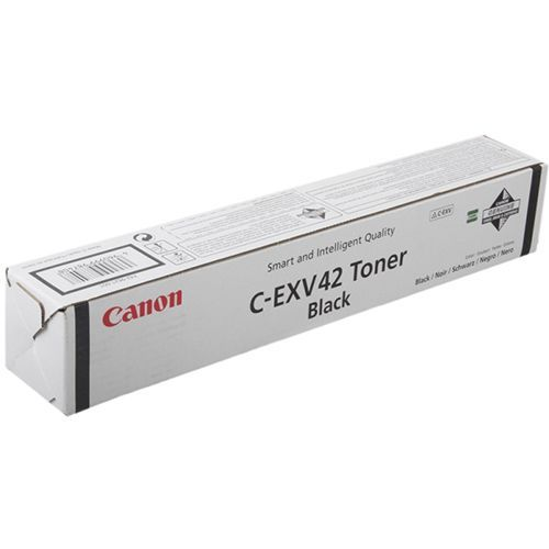 Canon Canon C-EXV 42 (6908B002) toner black 10200p (original)