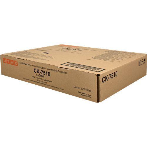 Utax Utax CK-7510 (623010010) toner black 20000 pages (original)