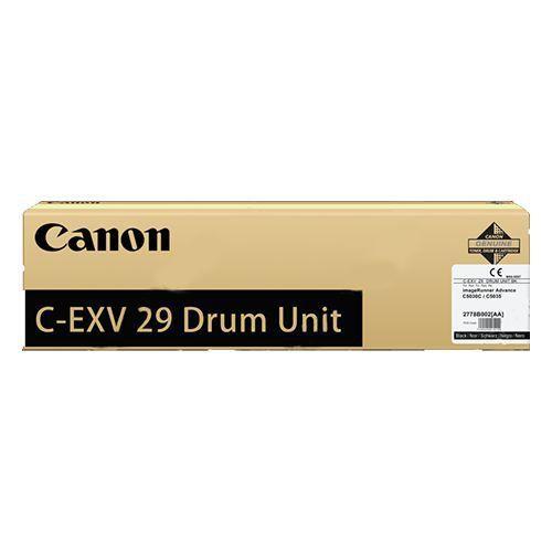Canon Canon C-EXV 29 (2778B003) drum black 169000p (original)