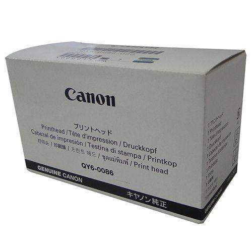 Canon Canon QY6-0086 printhead (original)
