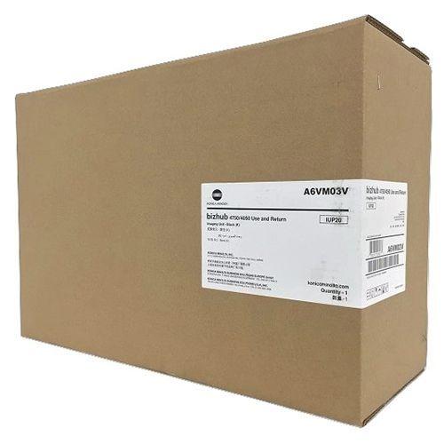 Konica Minolta Minolta IUP-20 (A6VM03V) drum 60000 pages return (original)
