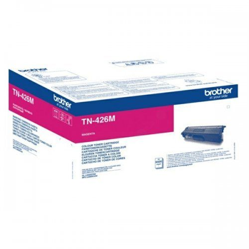 Brother Brother TN-426M toner magenta 6500 pages (original)