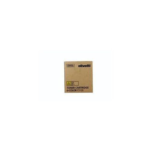 Olivetti Olivetti B1122 toner yellow 5000 pages (original)
