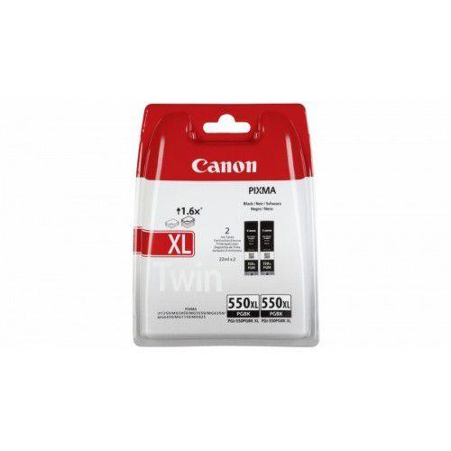 Canon Canon PGI-550PGBK XL (6431B005) duo black 2x22ml (original)
