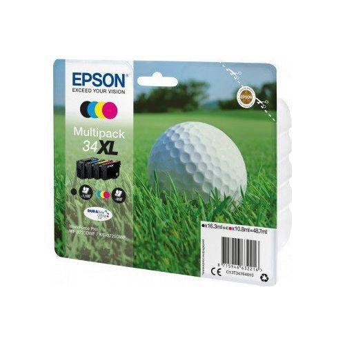 Epson Epson 34XL (C13T34764010) multipack (original)