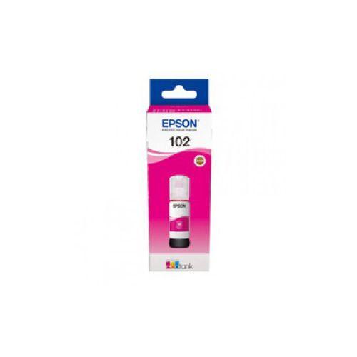 Epson Epson 102 (C13T03R340) ink magenta 6000 pages (original)