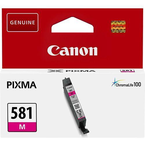 Canon Canon CLI-581M (2104C001) ink magenta 223 pages (original)