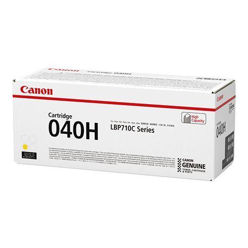 Canon Canon 040H (0455C001) toner yellow 10000 pages (original)