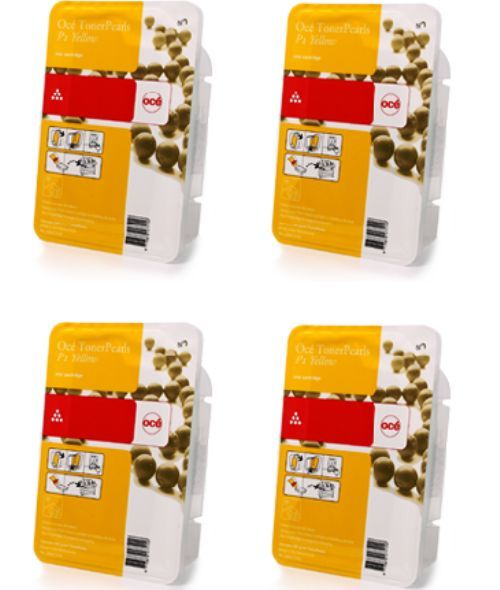 Océ OCE 29800060 multipack yellow 4x500g (original)