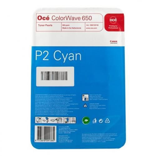 Océ OCE 29800271 multipack cyan 4x500g (original)