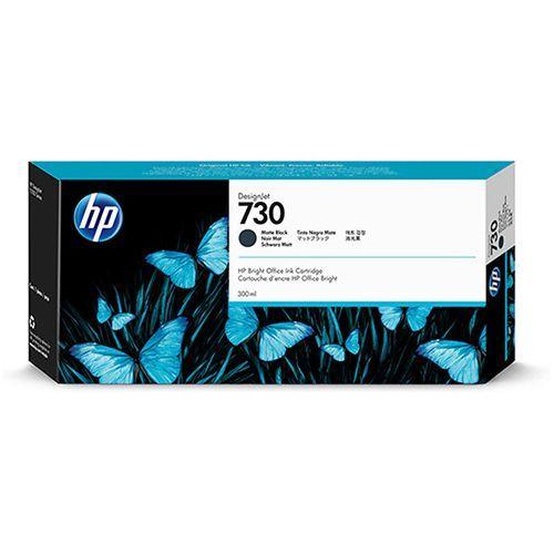 HP HP 739 (P2V71A) ink mat black 300ml (original)