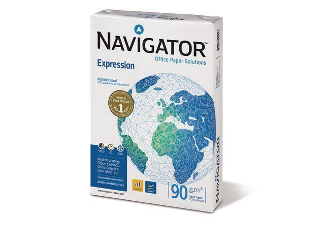 Navigator Paper Navigator A3 90g Expres/ds5x500v