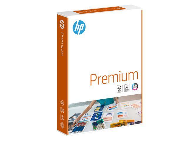 HP Papier HP Premium A4 80g/bx5x500v