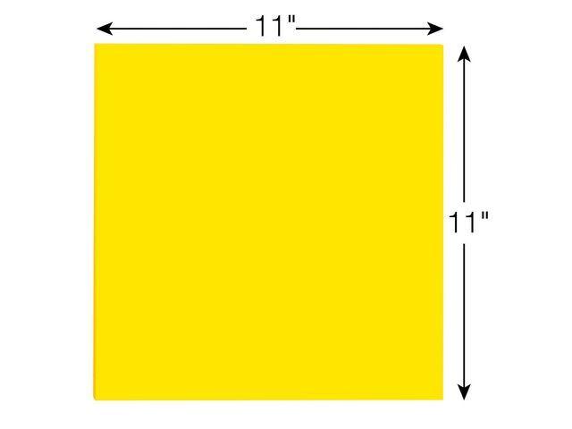 Post-it® Notitieblok SuperSt. Big Notes 27.9x27.9