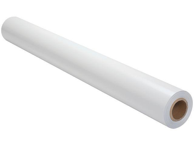 HP Papier Designjet HP Br. White C6036A/rol