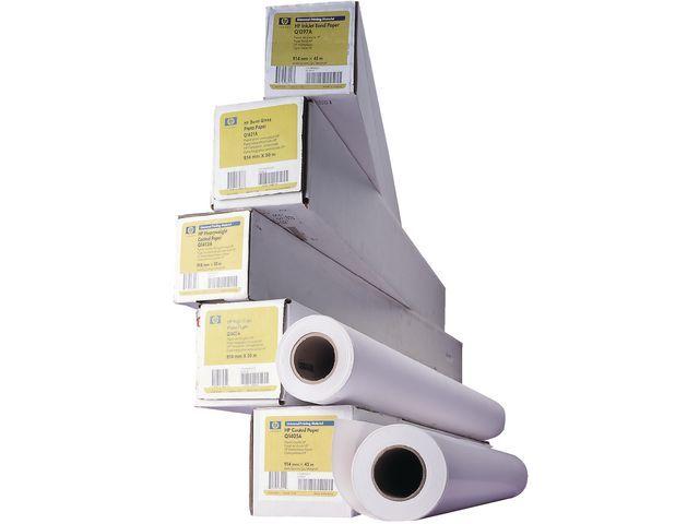HP Papier Designjet HP Uni. Bond Q1397A/rol