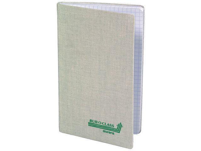 AURORA Registerboek Aurora 100x160 linn. 96bl
